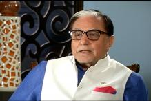 In Conversation With Media Tycoon & Rajya Sabha MP Subhash Chandra