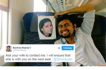 Sushma Swaraj Helps Couple With Passport For Honeymoon