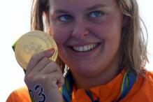 Rio 2016: Van Rouwendaal Wins 10km Gold, Aurelie Muller Disqualified