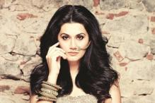 Taapsee Pannu Roped in For Neeraj Pandey's Meera