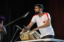 This Tabla Cover Of Sia's Cheap Thrills Is Absolutely Amazing