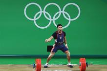 Rio Olympics 2016: Weightlifting and the Art of Screaming
