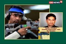 Rio 2016: Sachin Tendulkar Backs Indian Athletes