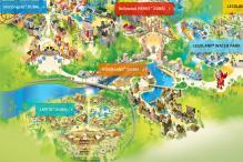 Middle East's Largest Theme Park To Open This October