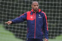 Thierry Henry Becomes Belgium's Assistant Coach