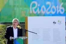 Rio Olympics Preparations 'Challenging', Says Thomas Bach