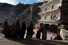 US Condemns Demolition of Tibetan Buddhist Institute