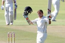 2nd Test: Tom Latham Ton Helps New Zealand Dominate Zimbabwe on Day 1