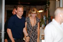 Taylor Swift, Tom Hiddleston Split After Three Months of Dating