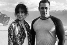 Salman Khan Starts Tubelight Shoot Schedule in Manali