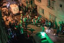 At Least 50 Killed, 94 Injured in Suspected Suicide Bombing at Turkish Wedding
