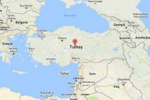497 Quakes Hit Turkey in Three Days: Report