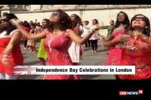 UK Edition 2.0, Episode- 04: Independece Day Celebrations, Non-Stop Flight From Ahmedabad To London, Indian Style In UK