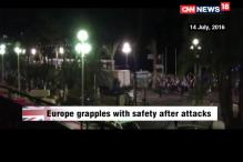 UK Edition Discusses the Fallout of the Nice Truck Attack in France