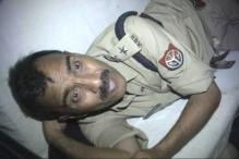 Watch: UP Police Caught Sleeping on Night Patrol