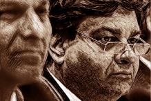 Gossip: Why Urjit Patel Was Picked as RBI Chief