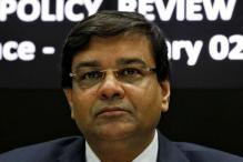 Urjit Patel Assumes Charge as New RBI Governor