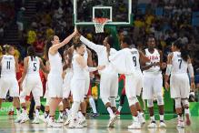 Rio 2016: US Women Rout Spain to Win Sixth Straight Basketball Gold