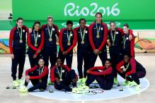 Rio 2016: US Clobber Spain to Win Sixth Straight Women's Basketball Gold