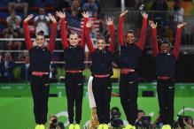 Rio Olympics 2016: USA Win Women's Gymnastics Team Gold