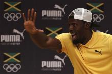 Rio 2016: Usain Bolt Aims For 'Triple Treble'