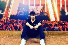 Can't Take Stardom Or Success Seriously: Varun Dhawan
