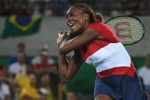 Sick Venus Williams, World-Weary Agnieszka Radwanska Crash in Rio