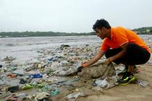 Mumbaikars Clean 2.8 Lakh Kgs Of Trash In World's Biggest Beach Clean Up Drive