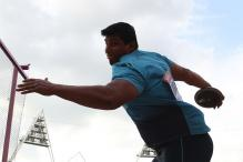 Rio 2016: India's Discus Thrower Vikas Gowda Fails to Qualify