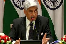 Ready for Talks on Terrorism-related Issues: India to Pakistan