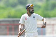 Kohli Has Strong Basics, is a Complete Batsman: Laxman