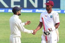 India Look to Bag Series Against West Indies in Third Test