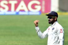 Rankings Don't Motivate Me: Virat Kohli