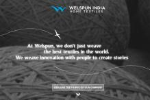 Welspun India Recovers 7% After Losing 47% in Four Days