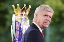 'We're Not Ready,' Says Arsene Wenger After Opening Loss