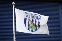 West Brom Agree to Sell Club to Chinese Investment Group