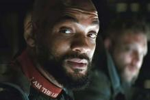 Had Difficulty Keeping up With Young Suicide Squad Co-stars: Will Smith