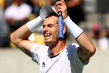 Exhausted Andy Murray Desperate For a Break After Davis Cup Exit