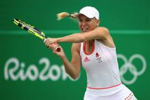 Rio 2016: Former World No. 1 Caroline Wozniacki Knocked Out in Second Round