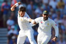 3rd Test: Pakistan Nine Wickets Away from Series Win on Final Day