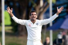 Zaheer Khan Made Honorary Life Member by Marylebone Cricket Club