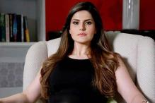 Working With Irrfan Sir in Divine Lovers Is the Biggest Thing: Zarine Khan