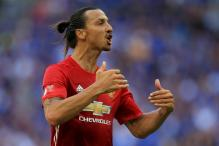 I'm Confident, Not Arrogant, Says Zlatan Ibrahimovic