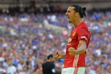 Jose Mourinho Convinced me to Join Man United: Ibrahimovic
