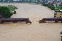 Typhoon Meranti Rips Through China, Kills 28