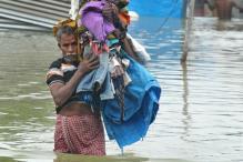 5 killed in Rain-Related Incidents in Andhra Pradesh