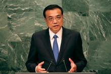 China Backs Pakistan's Position on Kashmir: Li Tells Sharif