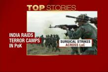News360: India Raids Terror Camps In PoK