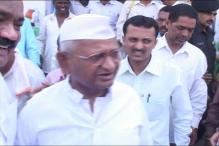Anna Hazare Loses Hope In Arvind Kejriwal