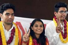 DUSU Polls: ABVP Wins Three Top Posts, NSUI Secured One